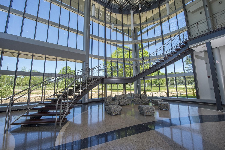 Marshall Space Flight Center (NASA) Huntsville, Alabama ...