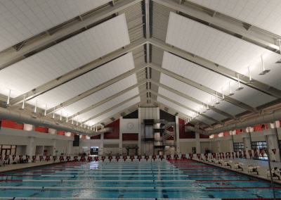 Aquatics Center – Tuscaloosa, Alabama