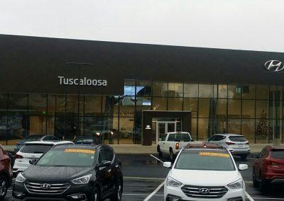 Tuscaloosa Hyundai