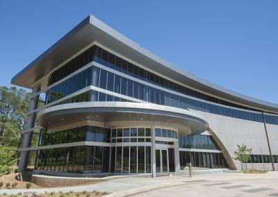 Marshall Space Flight Center (NASA) Huntsville, Alabama