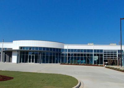 New Flyer's Vehicle Innovation Center