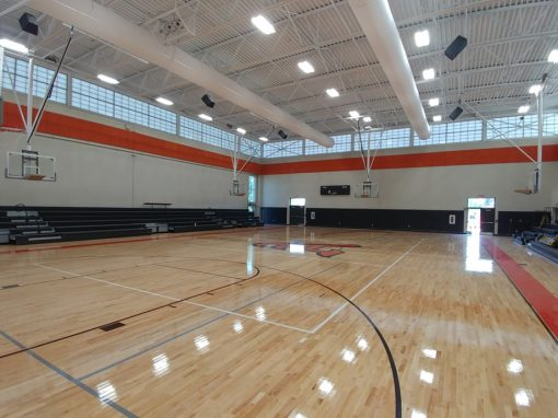 Alexandria Middle School – Alexandria, Alabama