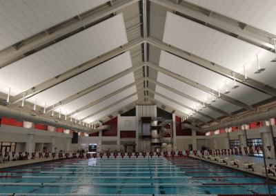 Aquatics Center – Tuscaloosa, Alabama
